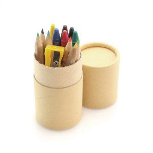 lápis cor